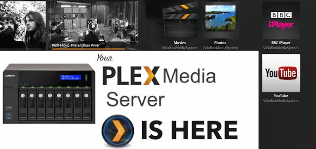 Best Plex Media Servers
