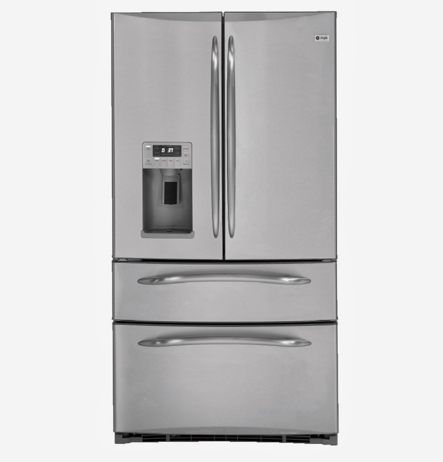 counter depth refrigerators reviews: February 2014