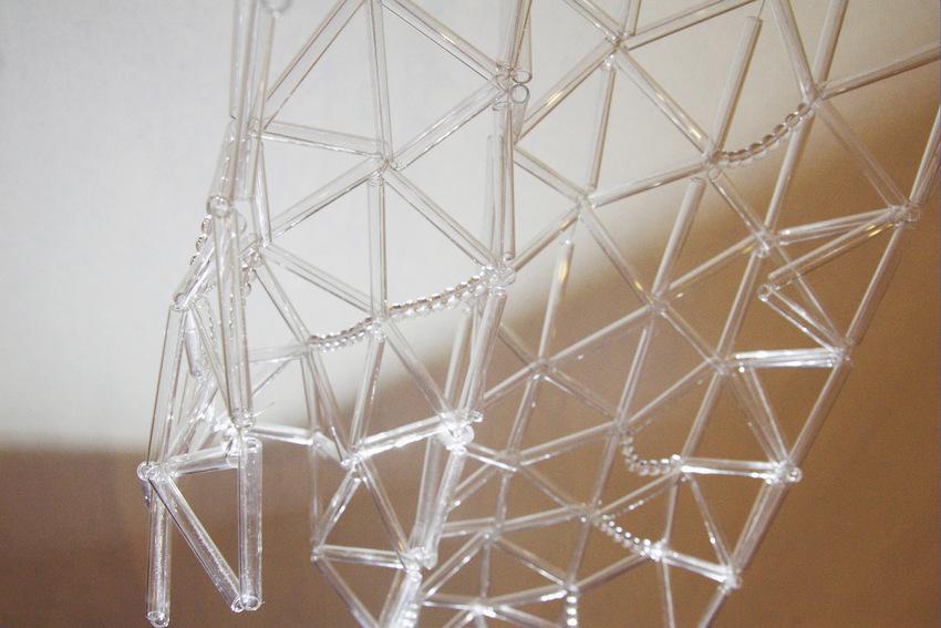 KIDS DESIGN SPACE tkanina ze szkła
