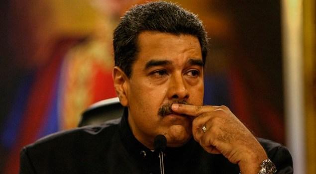 """¡SE VOLVIÓ LOCO! MADURO """"EXIGE"""" AL PARLASUR CORREGIR LA EXPULSIÓN DE VENEZUELA DEL MERCOSUR"""