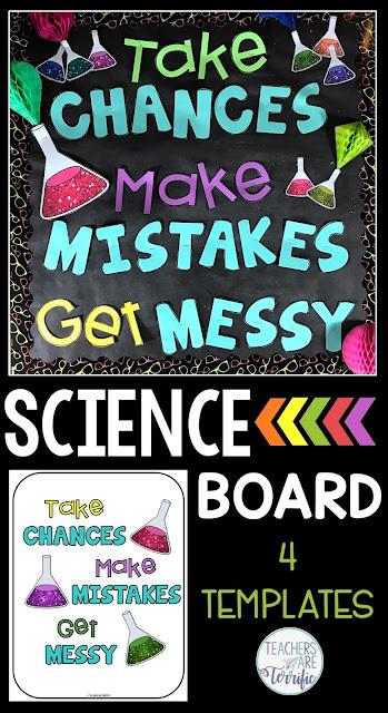 Bulletin Board Bonanza Teachers Are Terrific A Stem Blog