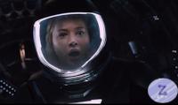 Aurora podczas lotu kosmicznego