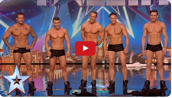 """WATCH: The Group """"Forbidden Nights"""" Surprised the Judges ..."""