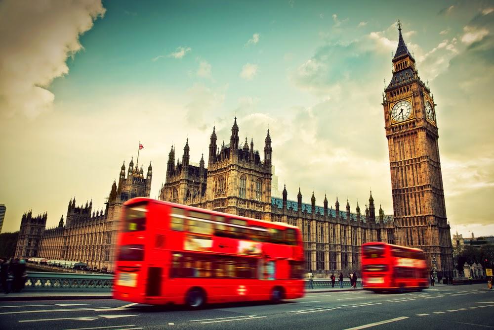 KOLAYYOLCULUK-LONDON