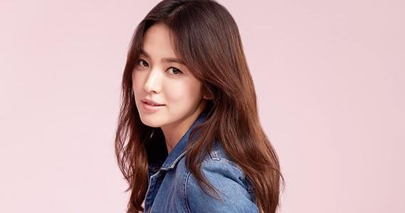 Galeri Foto Song Hye-Kyo