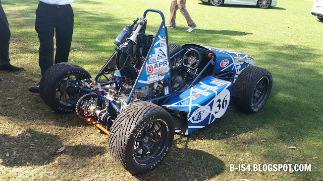 Car Show, UNF Osprey Racing