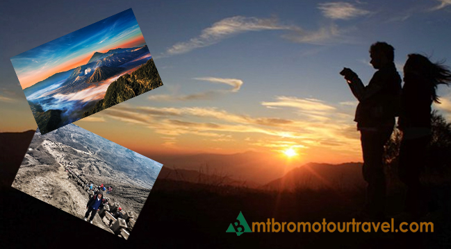 MT BROMO TOUR PACKAGE