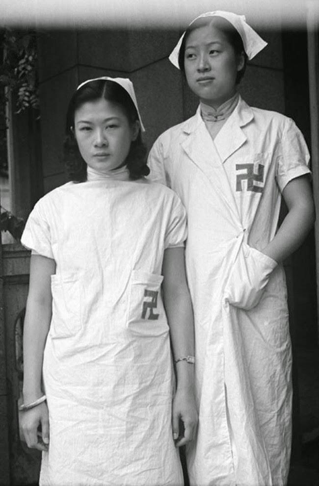 enfermeras para ayuda