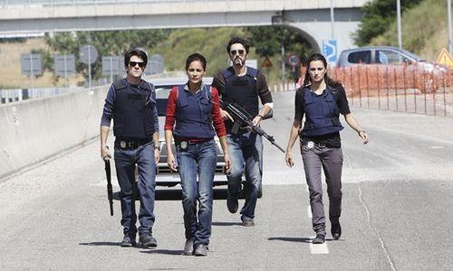 Đội Đặc Nhiệm Chống Mafia 5
