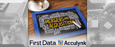 First Data adquire a Acculynk para brigar forte no eCommerce