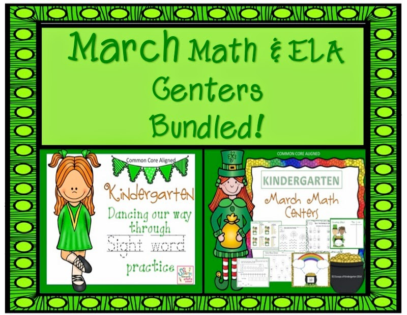 http://www.teacherspayteachers.com/Product/March-Math-Literacy-Centers-BundledCommon-Core-Aligned-1333492