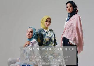 Brand Hijab yang Menjadi Tren di Situs Hijup
