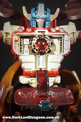 Sonokong Big Convoy Mammoth Optimus Prime