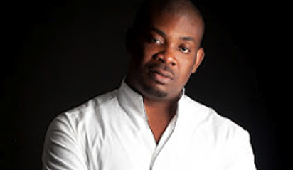 Don Jazzy has a 'gift' for people disturbing him to marry