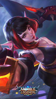 Karina Spider Lily Wallpapers