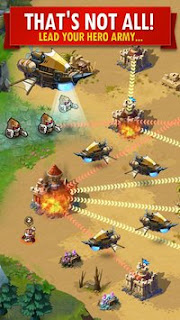 Magic Rush Heroes Mod APK