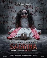 "[Bahas] Film ""Sabrina-The Next Terror in The Doll Series"" karya Rocky Soraya (Bikin Tegang Euyyyy)"