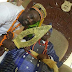 Pasuma bags Chieftancy title, becomes the TOGAN of Badagry kingdom -Photos