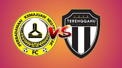 Live Streaming PKNP FC vs Terengganu Liga Super 4.5.2019