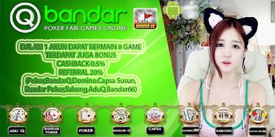 Panduan Bermain Judi Bandar66 Online Terpercaya Situs QBandar