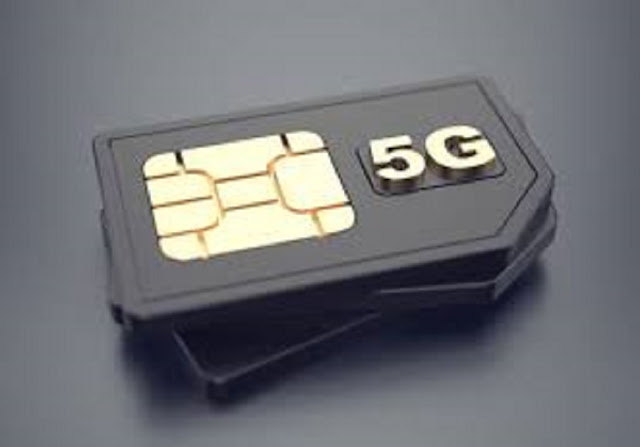 Exciting Facts About 5G SIM Card and Why should You upgrade to 5G SIM? -  technopediasite-Ultimate Resource For Telecom Technical Support
