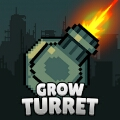 Grow Turret apk mod