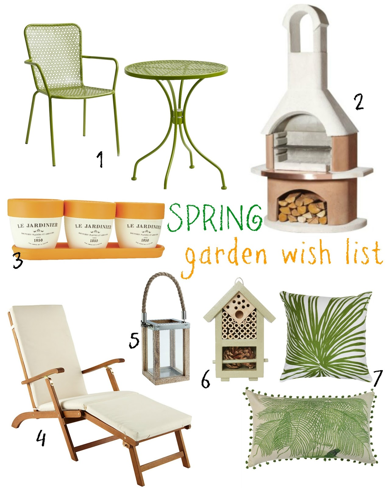 mamasVIB | V. I. BUYS: Getting the garden ready for Spring