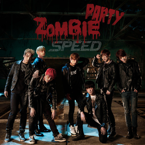 [Single] SPEED – Zombie Party