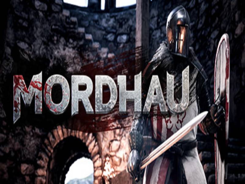 Download MORDHAU Game PC Free on Windows 7,8,10