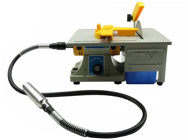 Máy đa năng Bench Lathe TM-2