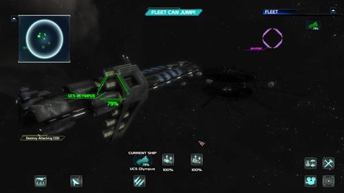 The Fleets of Sol - PC (Download Completo em Torrent)