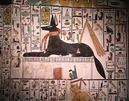 Anubis god of Egypt - Part 2
