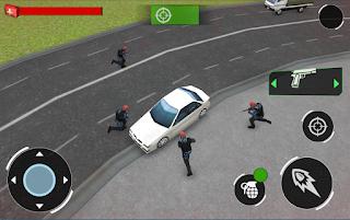 Frontline Sniper Strike v1.0.2