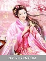 Nhị Thứ Nguyên Chi Phi Thiên Thành Tiên