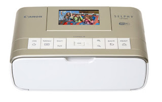 Canon SELPHY CP1200 Gold Driver Download, Review, Price