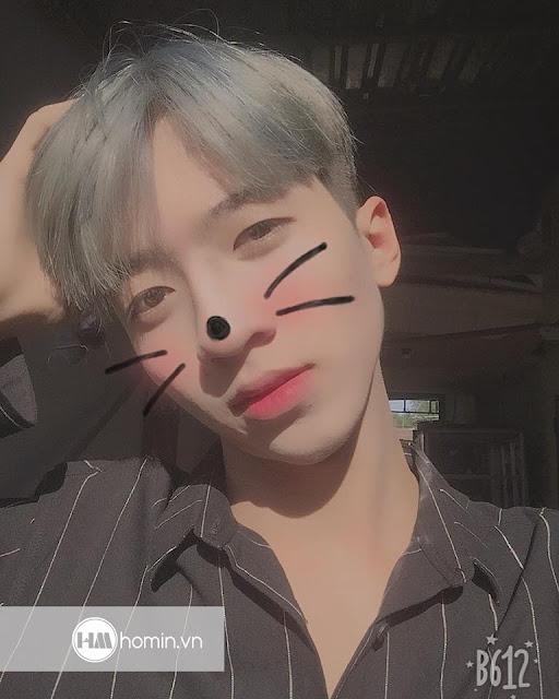 Hot face Trường Nguyễn 3