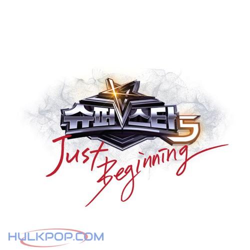 Various Artists – SuperStar K5 Just Beginning (ITUNES MATCH AAC M4A)