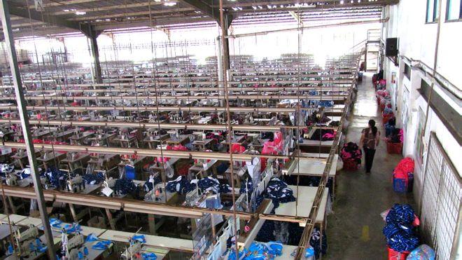 PT Dodo Activewear Membuka Lowongan Operator Sewing