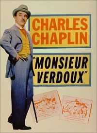 Charles Chaplin Monsieur Verdoux 1947 Full Movie Download 300MB BRRip 480p