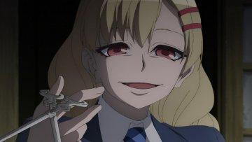 Mahou Shoujo Tokushusen Asuka Episode 2 Subtitle Indonesia