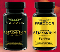 Astaxanthin FREZZOR