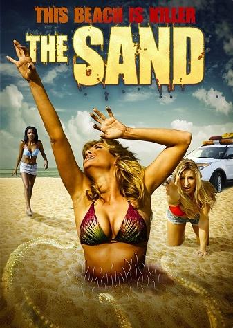 Cát Ăn Thịt Người - The Sand (2015)