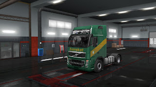european logistics companies paint jobs pack screenshots 12, hareket project transportation