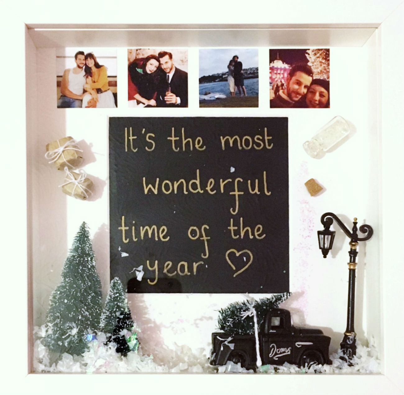 Homemade gift ideas, crafts, creative gifts, personalised gifts, christmas gifts
