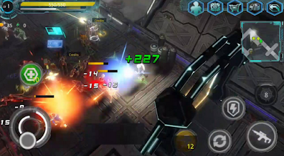 Download Alien Zone Plus