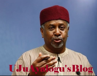 Metuh's Trial: I Don't Want to Implicate Myself, Dasuki Tells Court