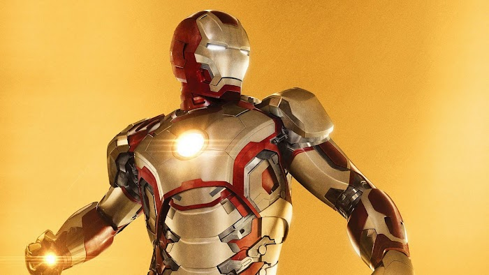 Iron Man 4K Wallpapers-HD Pictures,Images