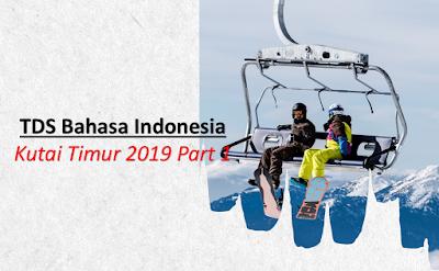 Paket Soal TDS Bahasa Indonesia Kelas 9 Kab. Kutai Timur Lengkap dengan Kunci Jawaban (Part 1)