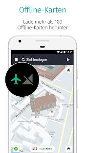 HERE WeGo – Offline Maps & GPS v2.0.12200 [Mod] APK