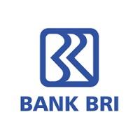 Logo PT Bank BRI (Persero)
